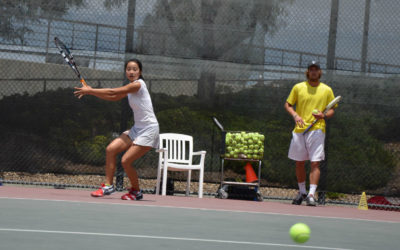 Tennis Photos – Our Tennis Students and Coaches