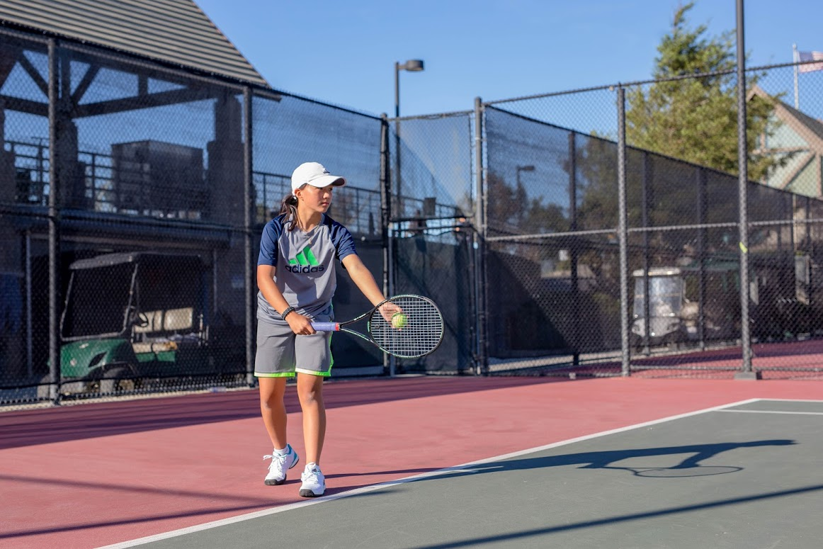 Future Tennis Pro - Junior Tennis Programs