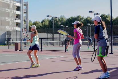Tennis Instruction - Junior Tennis Drills