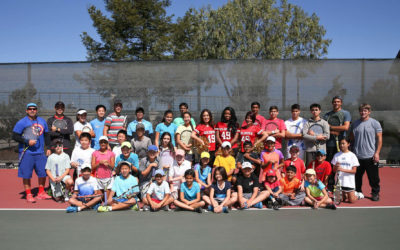 Sylvano Tennis Academy – Some 5 Star Reviews – Follow Us On Facebook