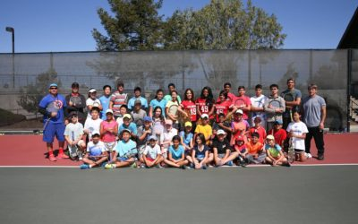 Summer Tennis Camp 2018 – Excellent Training and Great Experience!