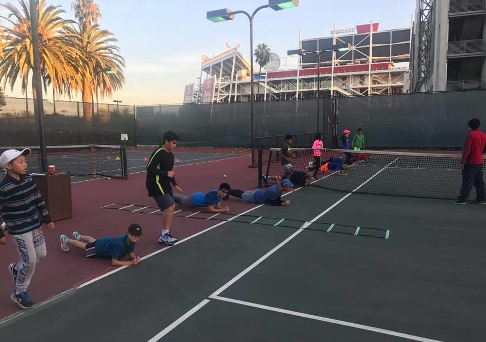 Tennis Training Plan – Tennis Strength Training, Periodization and Optimal Tennis Training Schedule