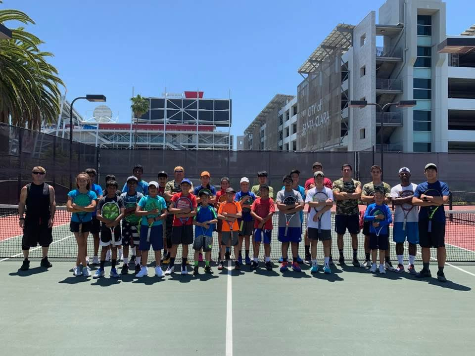 Sylvano Tennis Group